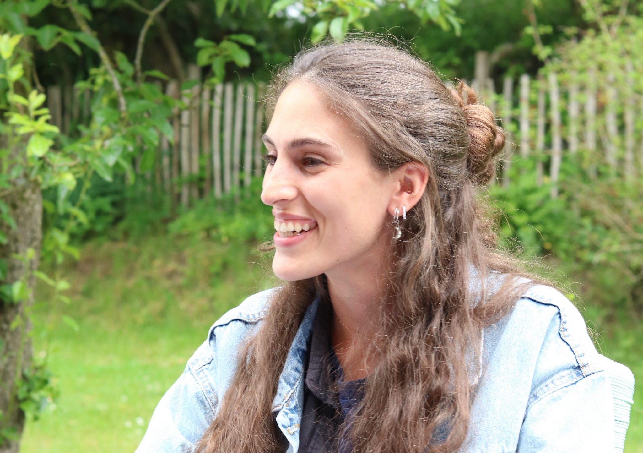 Anna Victoria Petrone